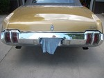1970 olds cutlass factory 4sp convertible