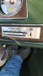 1970 Odsmobile Cutlass Supreme