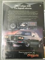 1983 Hurst Oldswith 30,244 original miles