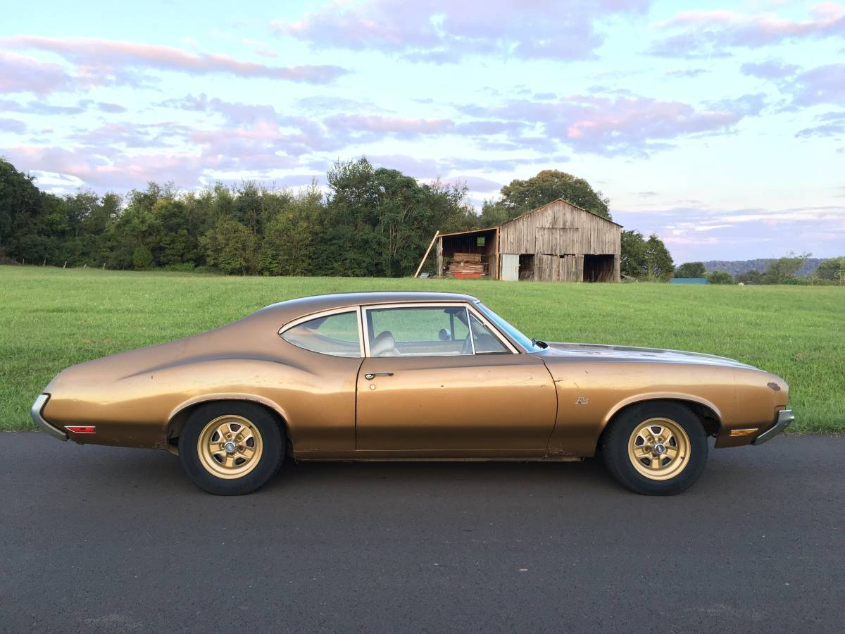 Cars For Sale Knoxville Tn >> 1970 Oldsmobile F85 (Knoxville, TN) | OldsmobileCENTRAL.com