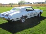 1970 Olds Cutlass Pace Car Festival #79