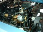 1971 Cutlass S Sports Coupe