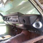 1966 cutlass convertible Project