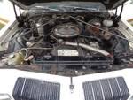 1977 Oldsmobile Cutlass Hurst Olds Prototype #1 of 1