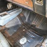 1970 Olds 442 w 30 4pd Project