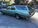 olds vista cruiser survivor! BIG 455