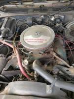 1970 Cutlass SX