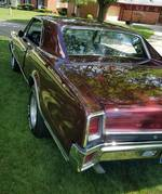 1967 Olds 442