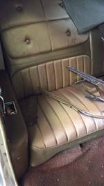 1970 Oldsmobile Cutlass Supreme Project