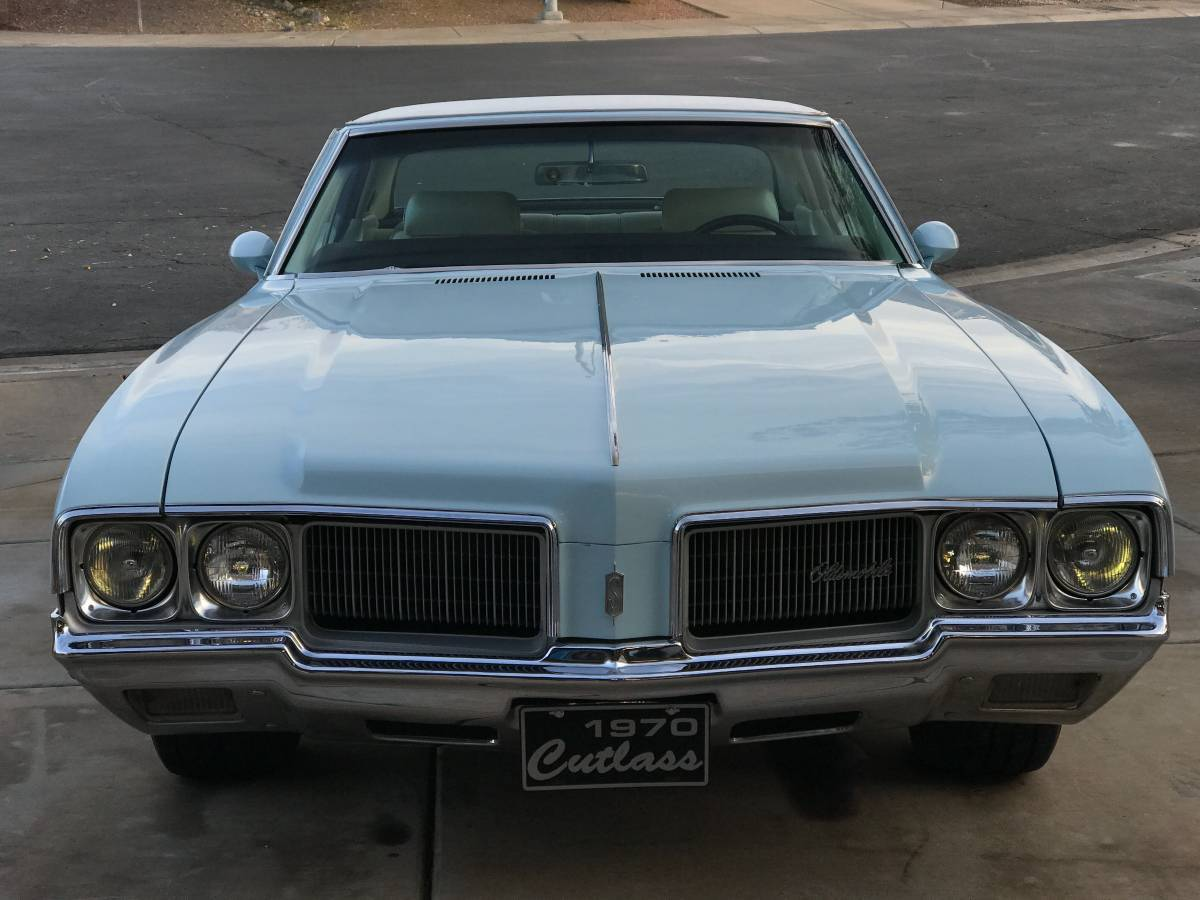 1970 Oldsmobile Cutlass Supreme Sx Las Vegas Nv