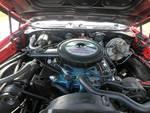1971 Oldsmobile Cutlass SX 455 Convertible