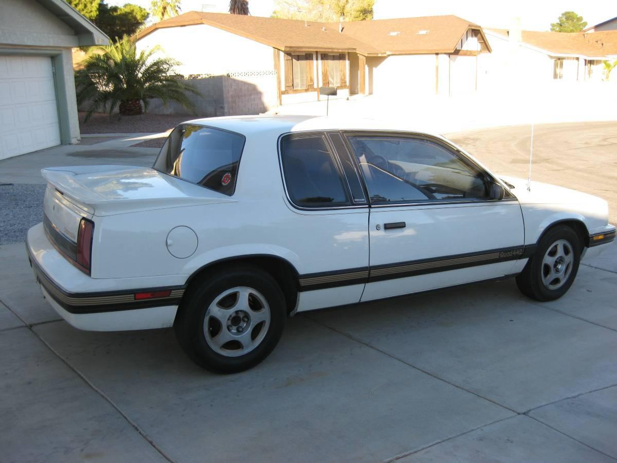 1991 Oldsmobile Quad 442 Las Vegas NV
