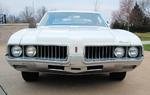 1969 Cutlass S post 12,000 miles
