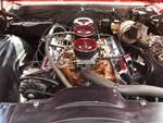1966 Olds Cutlass 442 Convertible