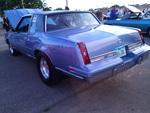 1984 Olds Cutlass