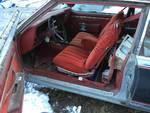 1977 Oldsmobile Delta 88 Pace Car