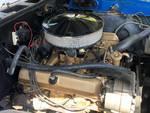 1968 Oldsmobile 442 Hardtop