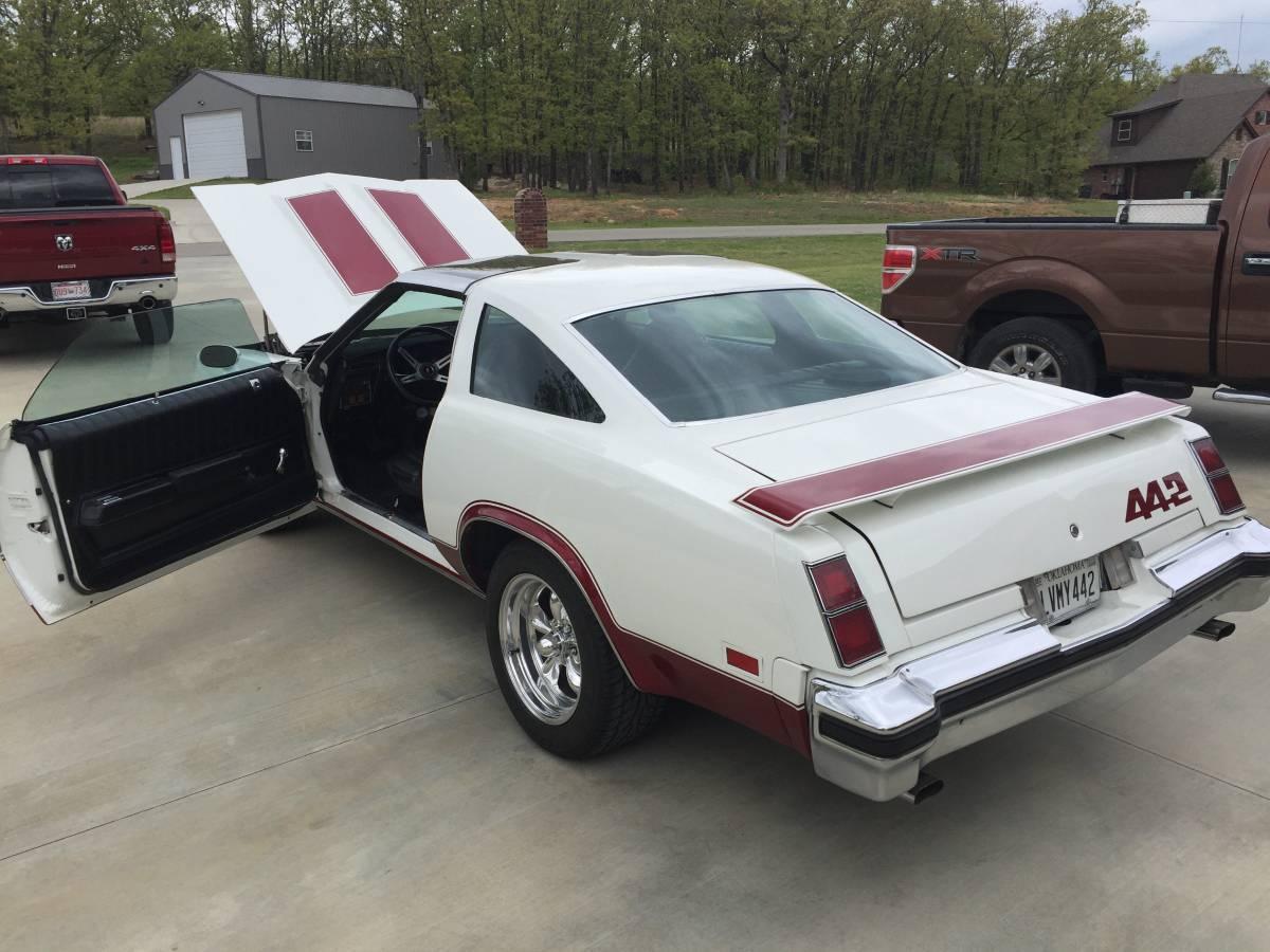 Cars For Sale Tulsa >> 1977 Olds 442 (Tulsa, OK) | OldsmobileCENTRAL.com