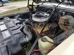 1972 Olds Cutlass Wagon