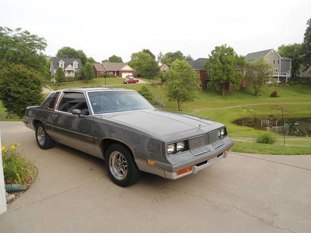 1985 Oldsmobile 442 One Owner