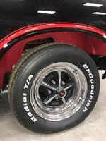 1970 Cutlass Convertible 442