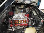 1984 Olds Cutlass Calais T-top 425 Olds