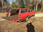 1970 Oldsmobile Cutlass Sport Wagon