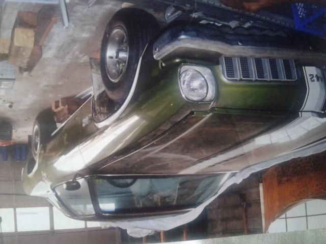 Oldsmobile 73 442