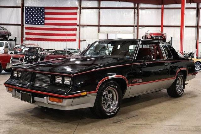 1983 Oldsmobile Hurst Olds