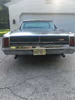1966 442 4-Speed