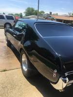 1968 Oldsmobile Cutlass S supercharged