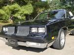 1983 Cutlass Supreme