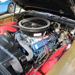 1970 W-30 4 Speed 442