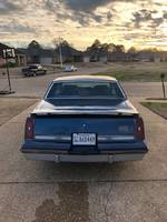 1987 442 Olds