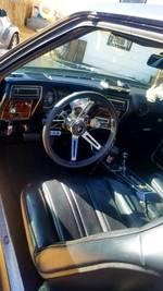1975 H/O Cutlass