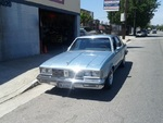 1985 Oldsmobile cutlass 4DR sleeper muscle carhot rod