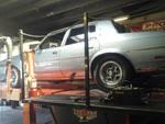 1985 Oldsmobile cutlass 4DR sleeper muscle carhot rod