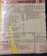 1983 Oldsmobile Hurst edition