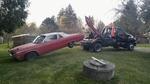 Dynamic 88 convertible