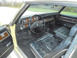 1972 OLDS cutlass U code 455