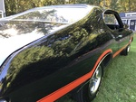 Real 1970 Olds 442 W30