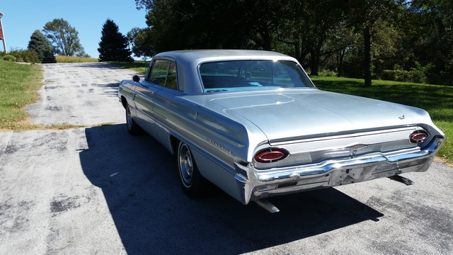 1962 Oldsmobile Sport Coupe