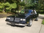 Oldsmobile Cutlass Supreme t-tops
