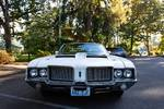 1972 Oldsmobile 442 Convertible W30
