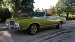 71 Cutlass Supreme Conv.