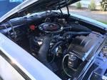 1968 Oldsmobile Cutlass Hurst/Olds Tribute