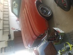 Two 1972 Cutlass Convetibles and parts