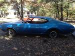 1969 Cutlass For Sale