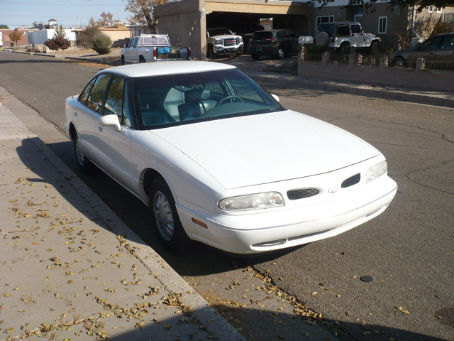 1997 88LS NM car
