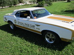 SOLD!!! 1972 HURST/OLDS W-30 PACE CAR CONVERTIBLE
